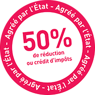 réduction d'impot Centre de formation certifié DATA